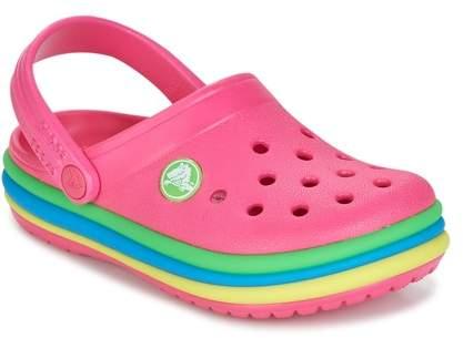 Crocs CB RAINBOW BAND CLOG K
