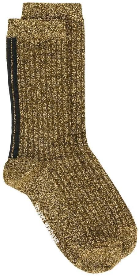 Isabel Marant glittered socks