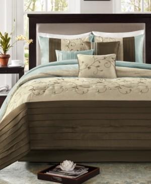 navy blue comforter sets shop the