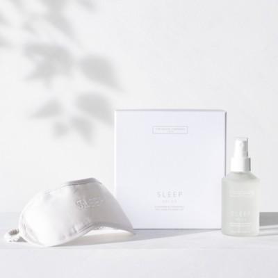 Sleep Mist & Eye Mask Gift Set, No Colour, One Size
