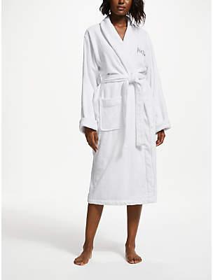 John Lewis & Partners 'Hers' Bath Robe
