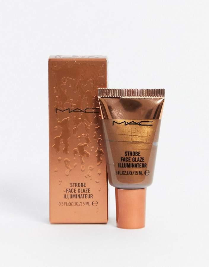 MAC Strobe Face Glaze - Bronzejour