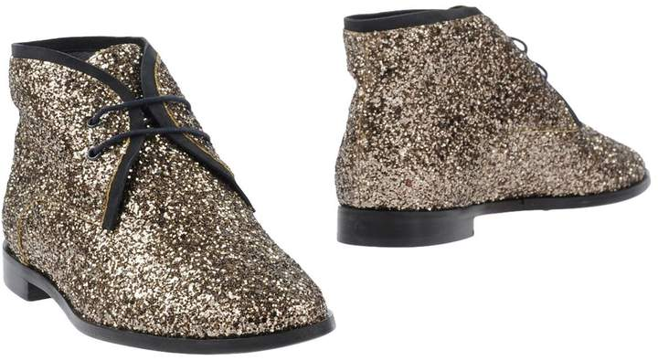 SUSANA TRACA Ankle boots