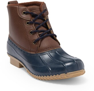 https www shopstyle com browse boots fts pull on duck boots