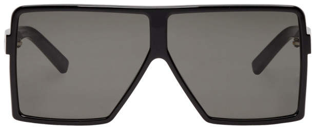 Saint Laurent Black Betty Sunglasses