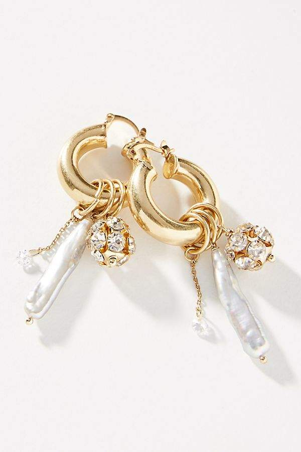 Adora Hoop Earrings