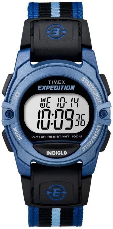 timex expedition watch band