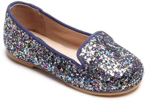 Bloch Baby's & Little Girl's Glitter Flats