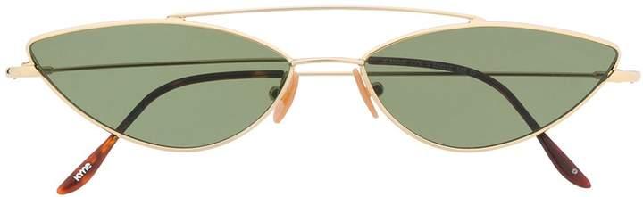 KYME Jeanne 3 cat eye sunglasses