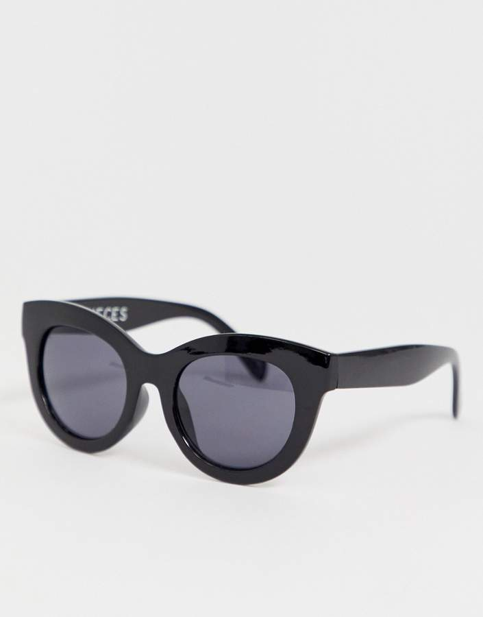 Pieces carrie sunglasses