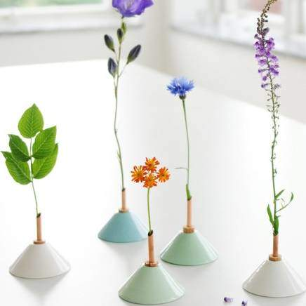 The Best Room Pastel Mini Vase
