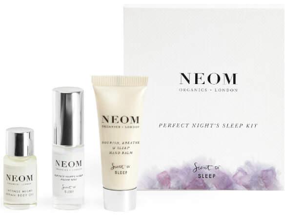 Neom Essential Sleep Kit