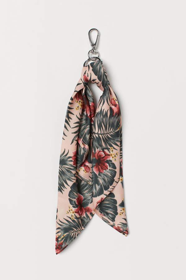 H&M - Handbag Accessory - Pink