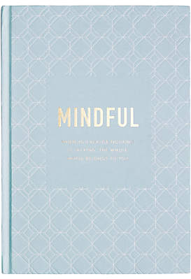 kikki.K Mindfulness Journal, Inspiration