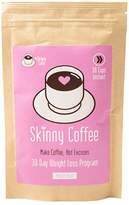 The Skinny Caffe Skinny Coffee 30 Day Weight Loss Programme