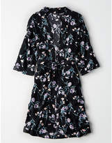 Aeo AE Sash Kimono