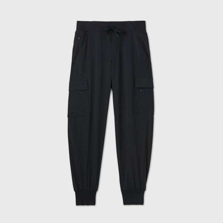 Target - black sweatpants with pockets