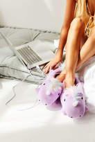 Smoko UO Exclusive Unicorn USB Heat-Up Slipper