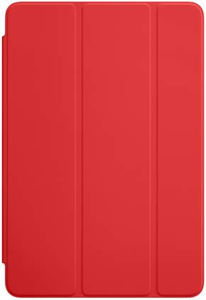 AppleApple iPad mini 4 Smart Cover - (PRODUCT)RED