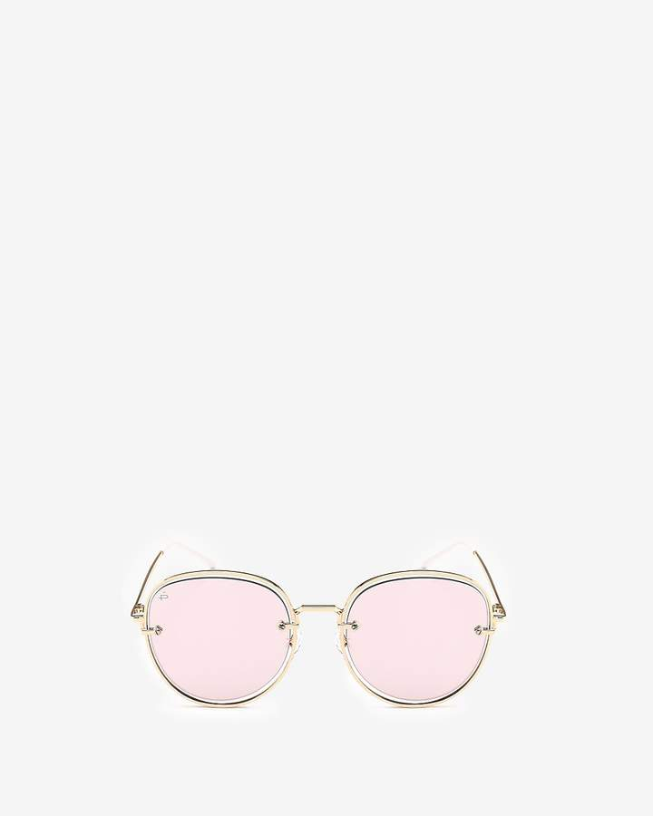 Express Prive Revaux The Escobar Sunglasses