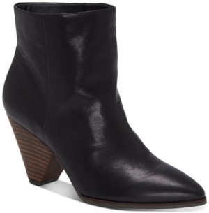 Lucky Brand Women's Munise Booties Women's Shoes