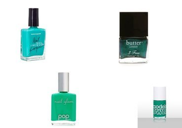 Butter London, Pop Beauty, American Apparel