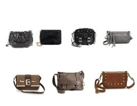 GUESS, Marc by Marc Jacobs, Kate Spade, Rebecca Minkoff