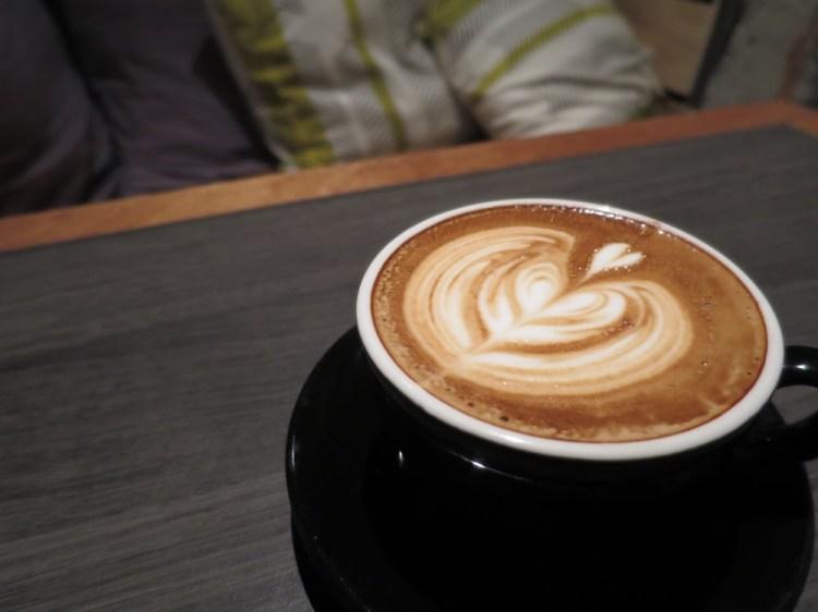 《台北》光一咖啡 light one cafe 蚊子的愛店