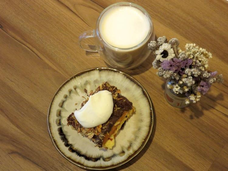 《台北》Beccefico 成熟風 手工甜點 homemade dessert