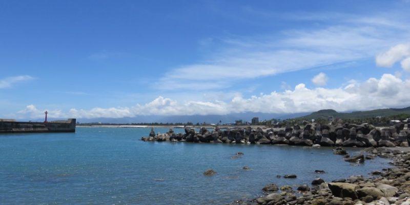 《台東蘭嶼》住宿 看海的日子 Ocean Everyday 如此high心