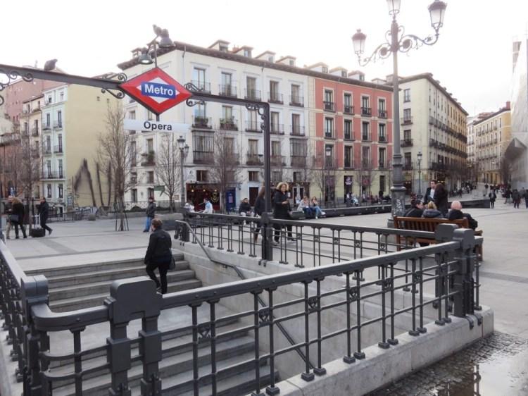 西班牙馬德里機場進市區 – 機場巴士(新地鐵T10 Multi卡可重複使用加值