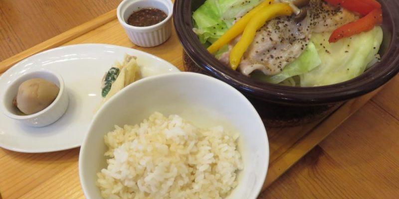 東京清澄白河 L.S Cafe エル.エス カフェ 吃出食物真正的美味