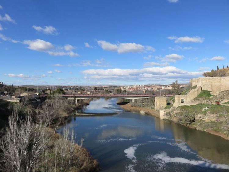 馬德里周邊世界遺產托雷多 一統西班牙的三教聖地