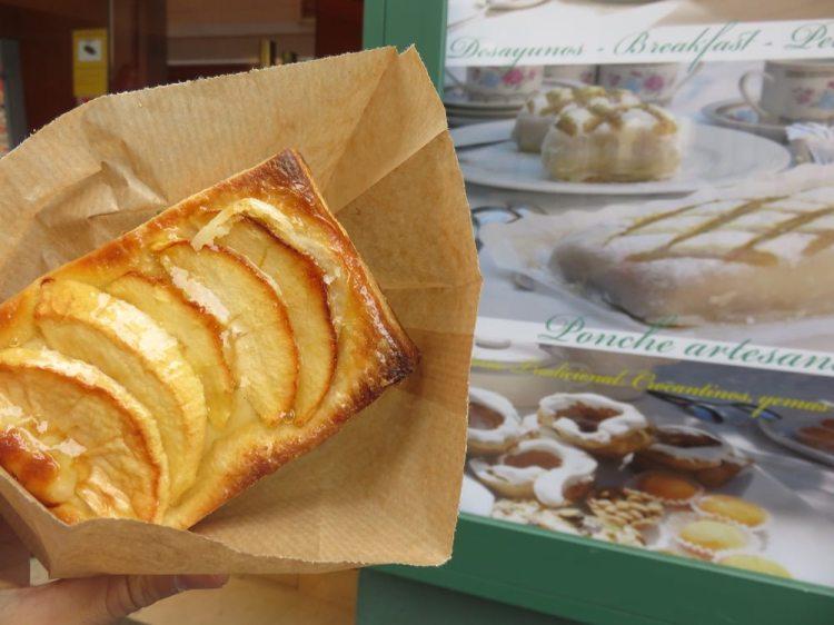 西班牙塞哥維亞好吃甜點Limon y Menta Segovia