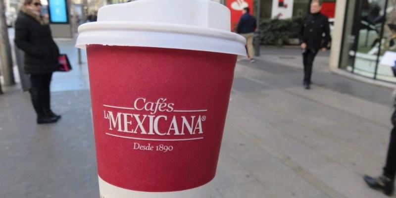 《台灣人看西班牙日常》如何在西班牙點杯咖啡
