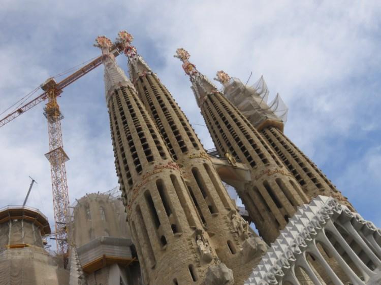 西班牙自助預算 旅遊花費食衣住行歐元大整理