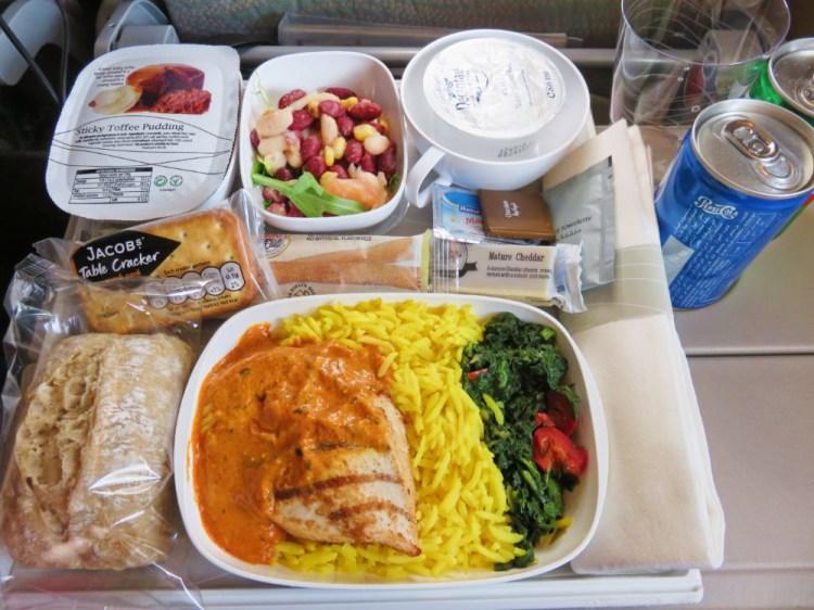 西班牙巴塞隆納飛台北轉杜拜阿聯酋航空 Emirates