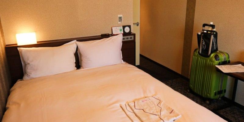 高知飯店 Richmond hotel坐擁高知最熱鬧的心臟地區