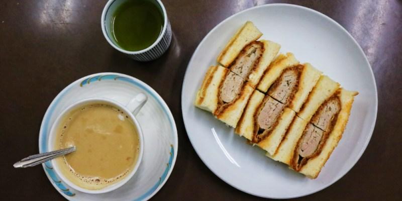 豐州市場 千里軒 センリ軒,特色早餐和風洋食
