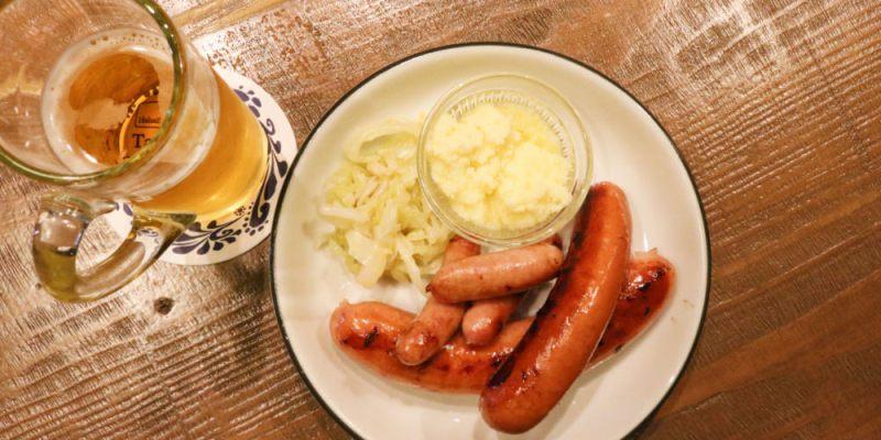 沖繩晚餐吃什麼 Taste of OKINAWA 在地人愛包場餐酒館這一味居酒屋