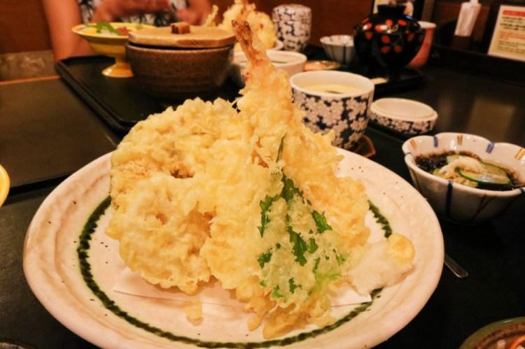 宮古島美食 和風亭 大份量家庭餐館深受在地歡迎