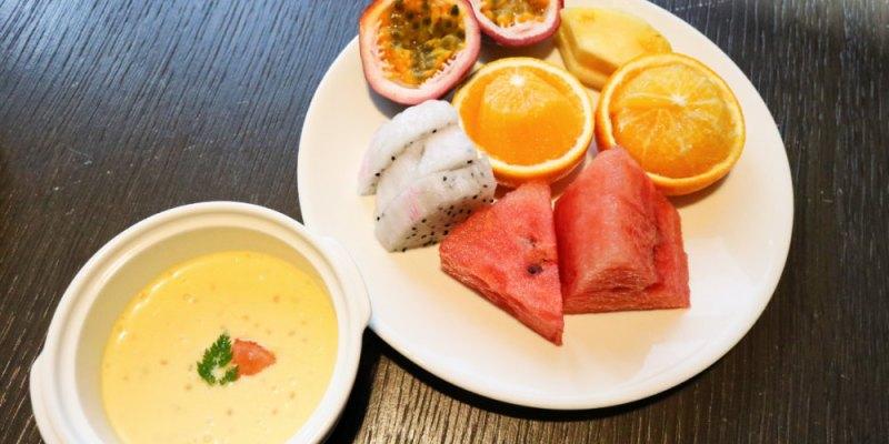 台北自助餐吃到飽 萬華凱撒 凱達大飯店百宴自助餐