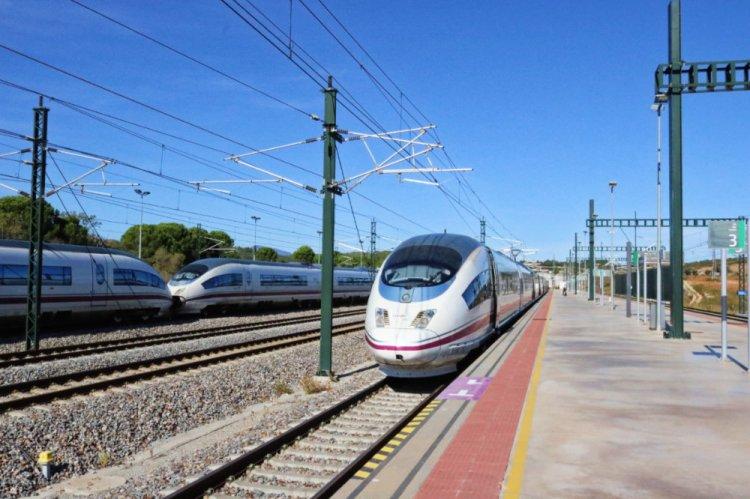 西班牙火車國鐵線上訂票刷卡全都解 Renfe買票不求人(折扣碼