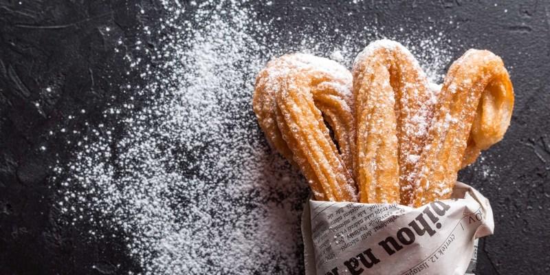 西班牙甜點好吃嗎 生活常見甜點每一樣都甜到翻白眼