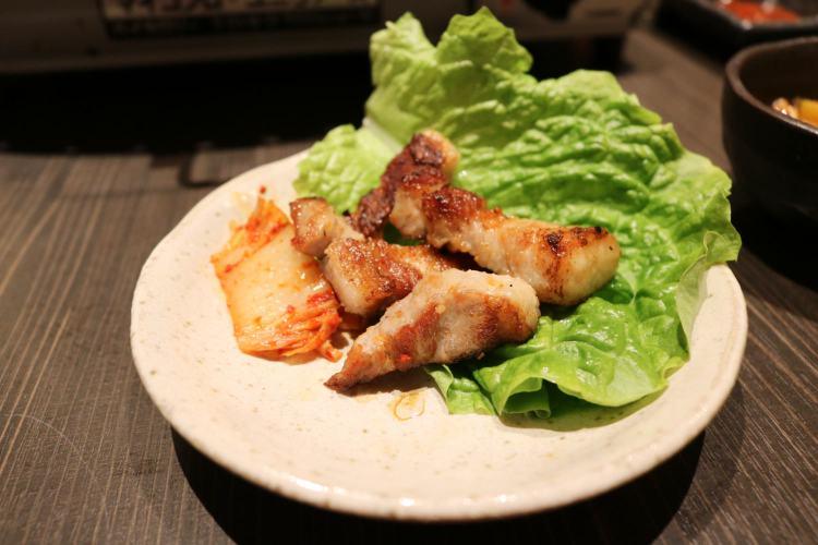 《日本》和歌山韓國料理 和韓食燒烤煎餅梅酒年輕人主場