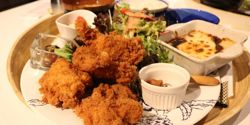 《日本》和歌山湯淺 擠滿日本人的超值特餐 BOW BOW KITCHEN