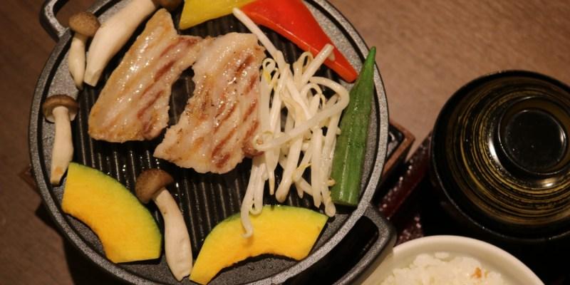 《日本》心齋橋不吃牛的燒烤 火鍋吃到飽 金豬PREMIUM