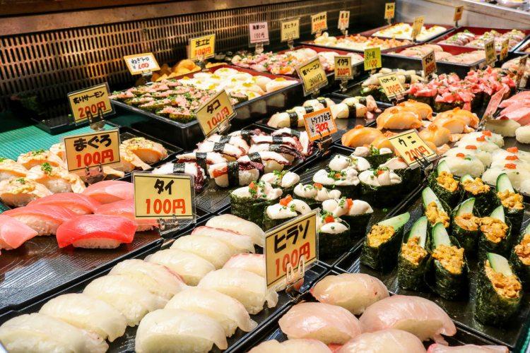 下關唐戶市場 九州海鮮河豚吃到飽週末限定