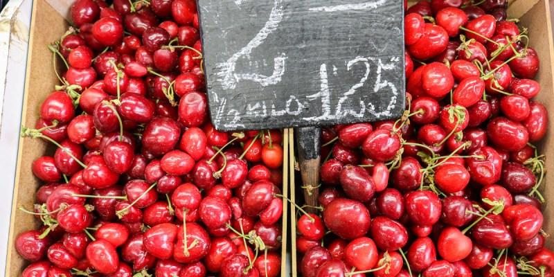 西班牙薩拉戈薩中央市場根本阿拉貢區廚房