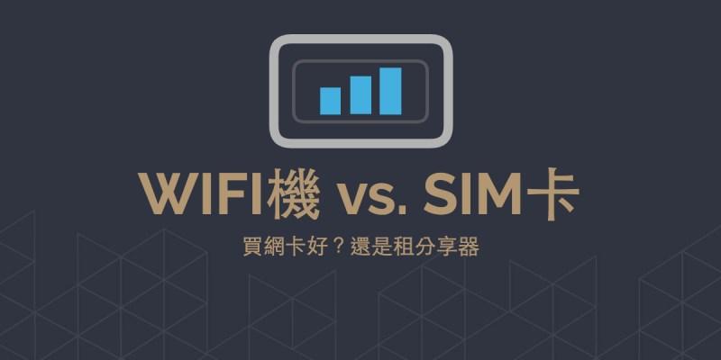 歐洲網卡Wifi分享器,sim卡吃到飽!短長期旅遊商務沒問題